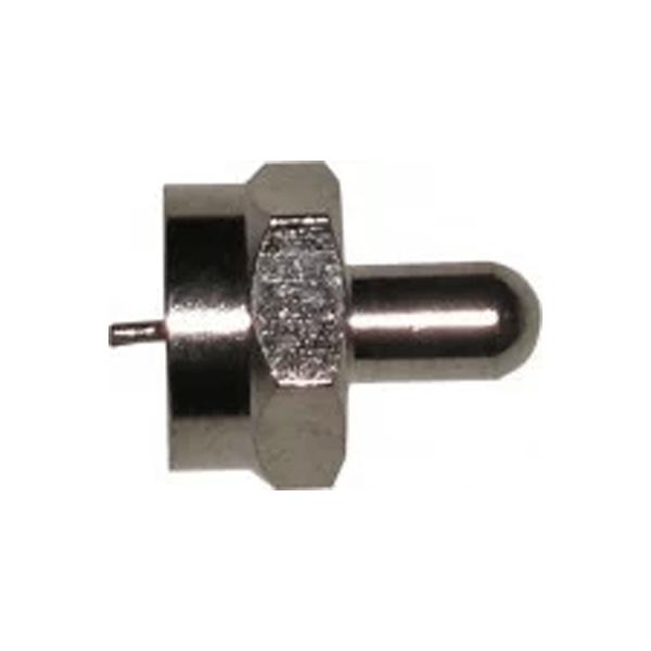 Terminator, 75 Ohm resistor