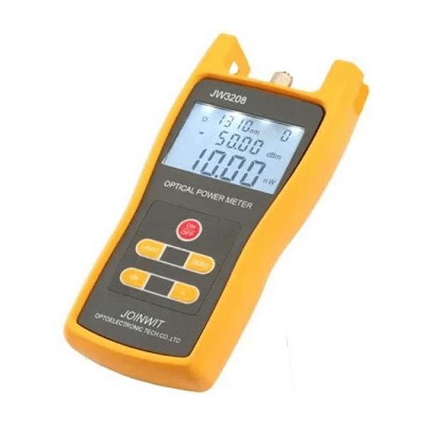 Handheld Optical Power Meter