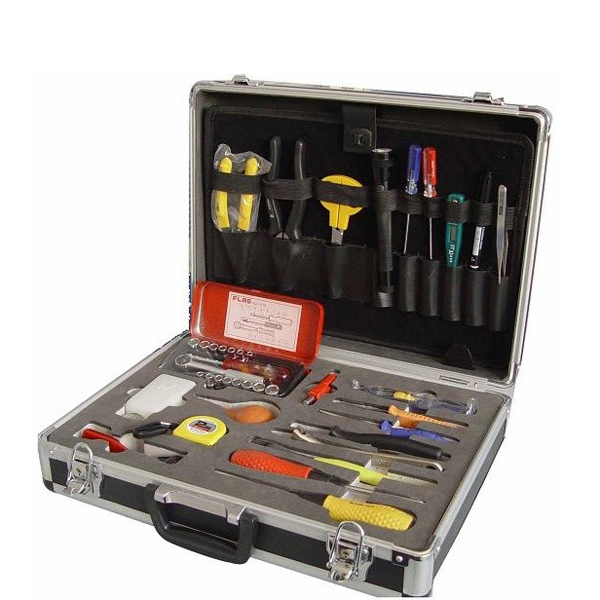 Optical Cable Emergency Toolkit