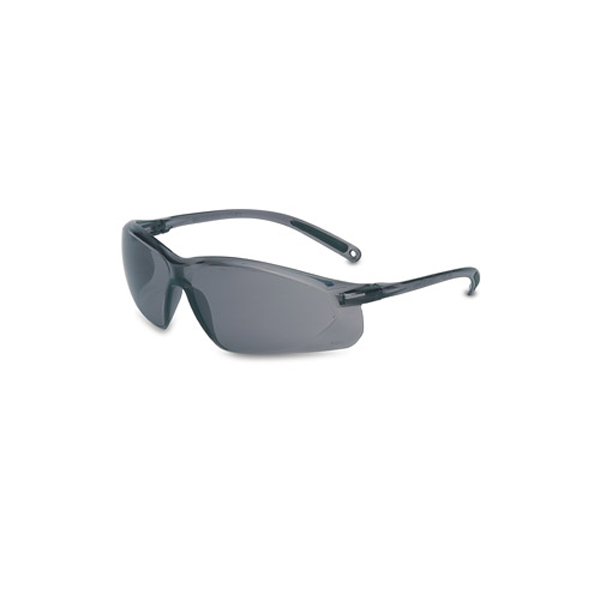 Honeywell A700 Safety Eyewear - Hard Coat Lens - Grey