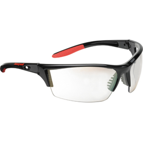 Honeywell Impulse Safety Eyewear - Anti-Fog - Clear