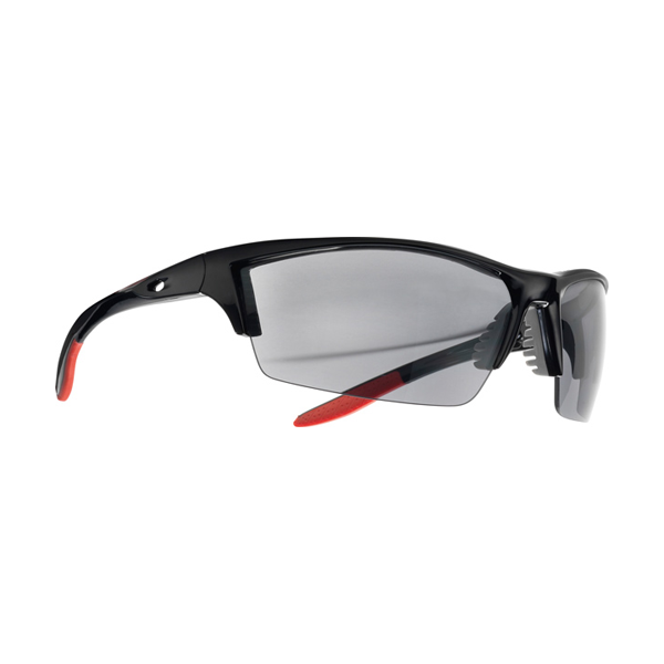 Honeywell Impulse Safety Eyewear - Anti-Fog - Grey