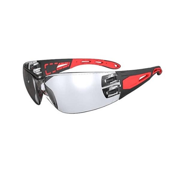 Honeywell Pinnacle Safety Eyewear - Anti-Fog - Hard Coat - Clear