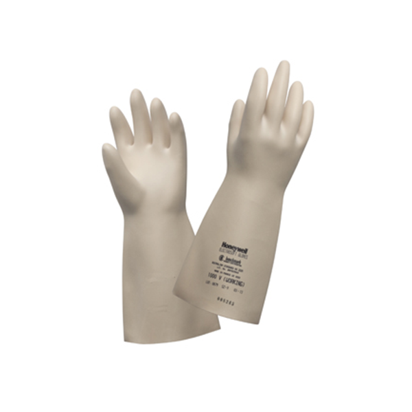 Honeywell Electrosoft Latex Gloves - 1000V - 360mm, Size 9 (AS2225 Approved)