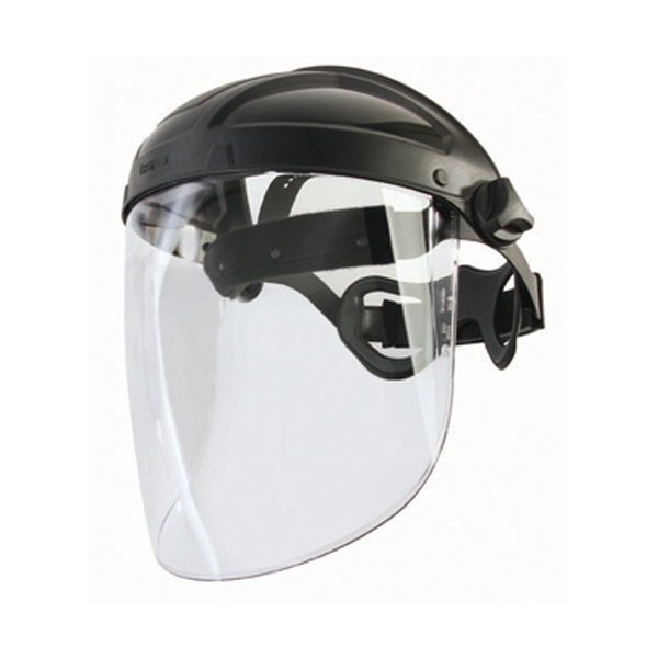 Honeywell Turboshield Face Shield